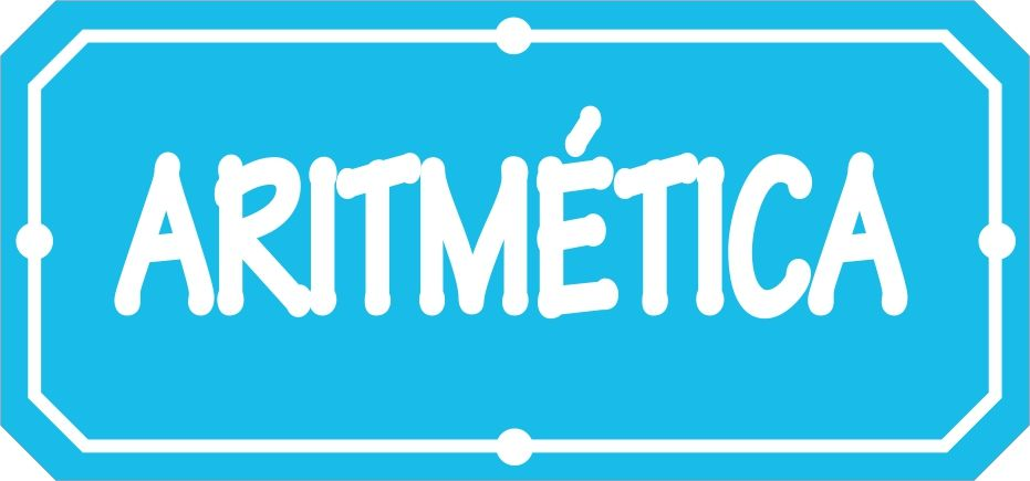 Aritmética - Materiales Educativos