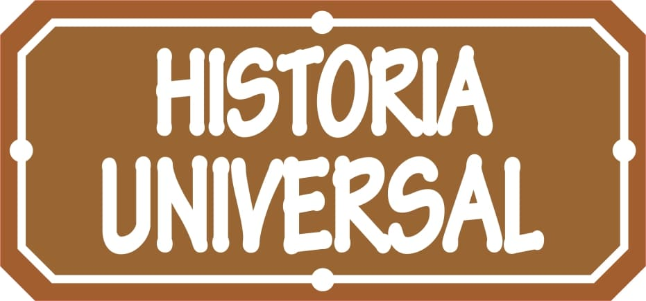 Historia Universal - Materiales Educativos