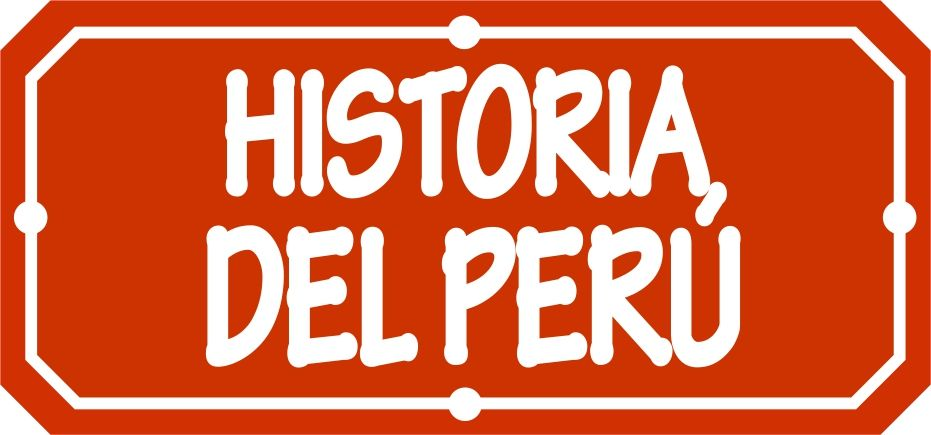 Historia del Perú - Materiales Educativos