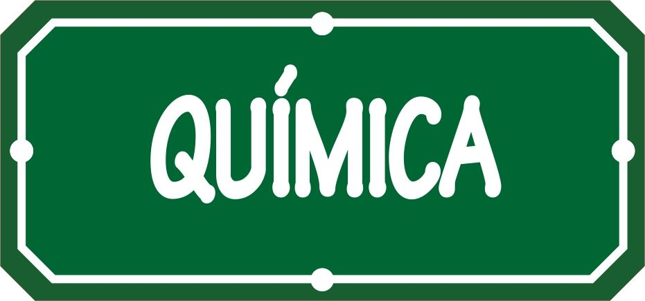 Química - Materiales Educativos