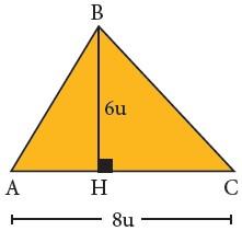 ejercicios de Areas de Regiones Triangulares
